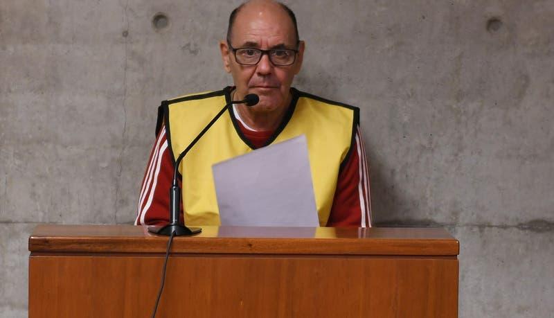Gendarmería pide sancionar a 'Comandante Ramiro' por dar entrevista telemática sin autorización