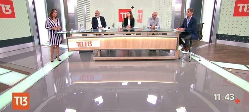 [VIDEO] Municipales 2021: el debate por la alcaldía de Santiago