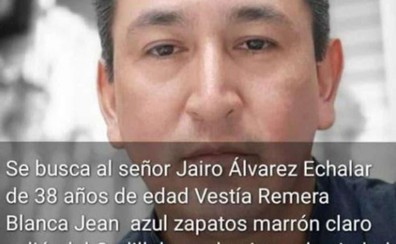 Tucumán: reportaron su desaparición pero estaba con su amante
