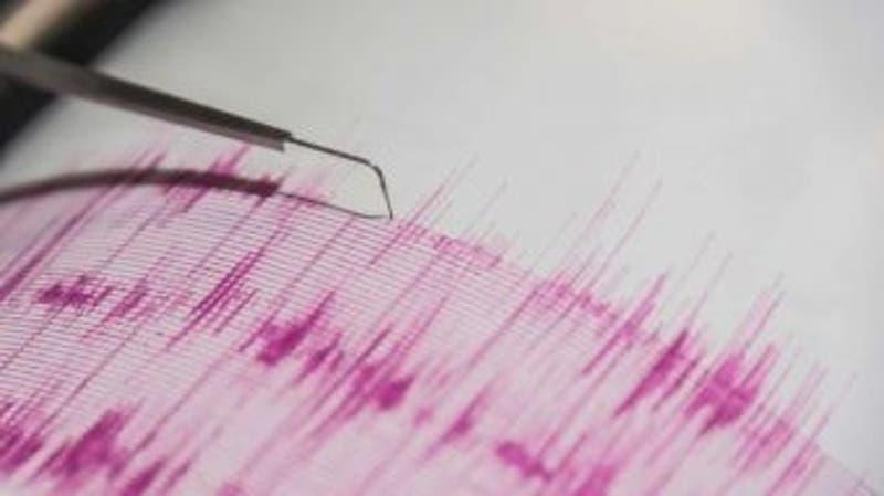 Temblor magnitud 6 se percibe en la región de Los Lagos