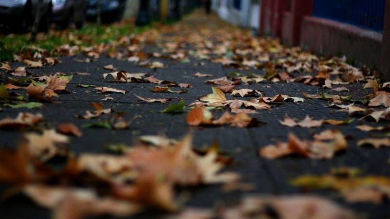 ¿Seguirán las mañanas frescas?: Así estará el tiempo esta semana en Santiago