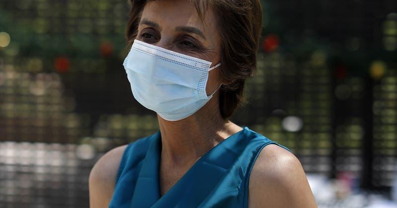 """Daza y error de vacunación en profesores de San Bernardo: """"Es una situación poco frecuente"""""""