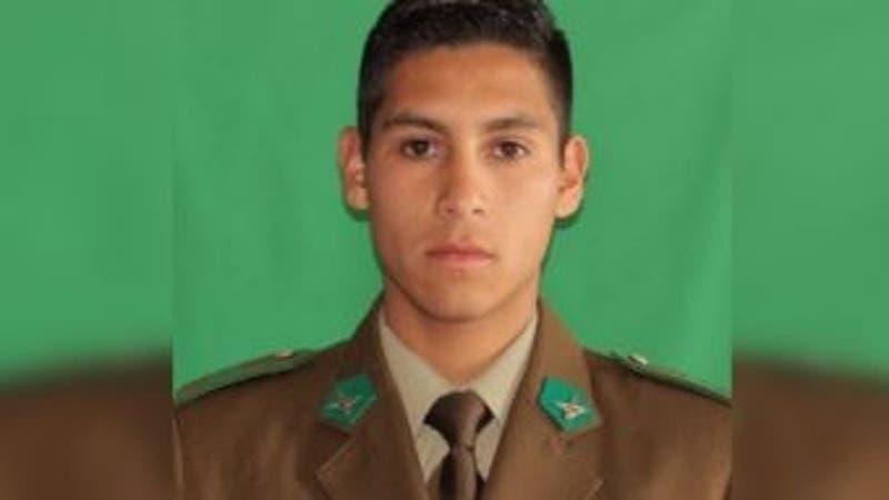 Confirman prisión preventiva a imputado de homicidio del cabo Eugenio Naín