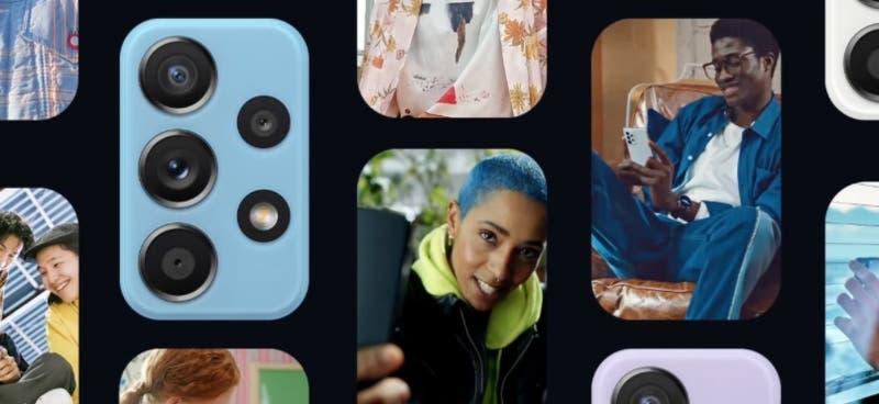 Samsung presentó su equipo de gama media con tecnología 5G