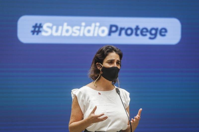 Subsidio Protege: Comienza pago a trabajadores que cuiden a niños menores de dos años
