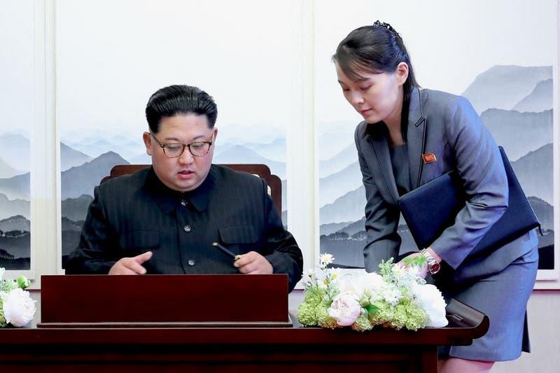 """Corea del Norte rechaza todo contacto con EEUU a menos que renuncie a su """"política hostil"""""""