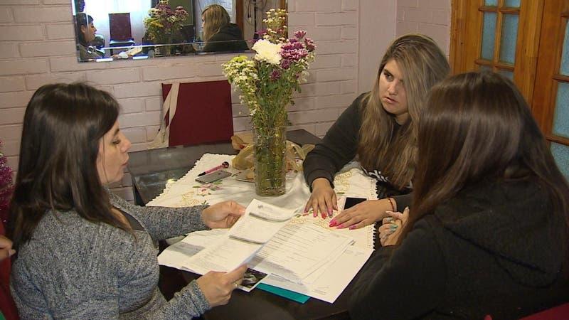 Familia denuncia procedimiento ginecológico mal realizado en clínica de Santiago