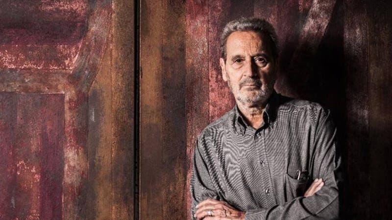 Muere a los 89 años Vicente Rojo, pilar del abstraccionismo en México