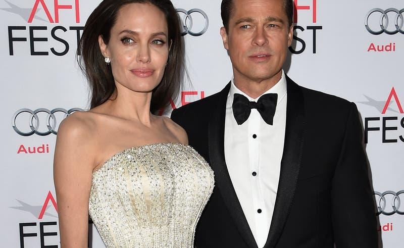 Continúa la pelea: Angelina Jolie prepara pruebas de violencia doméstica para hundir a Brad Pitt