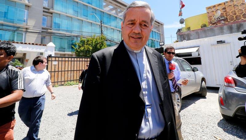 Los escándalos de abusos sexuales contra menores en la Iglesia Católica en Chile y el mundo