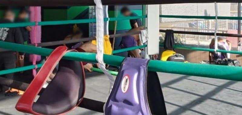 Reñaca: detienen a 11 personas en gimnasio en Viña del Mar