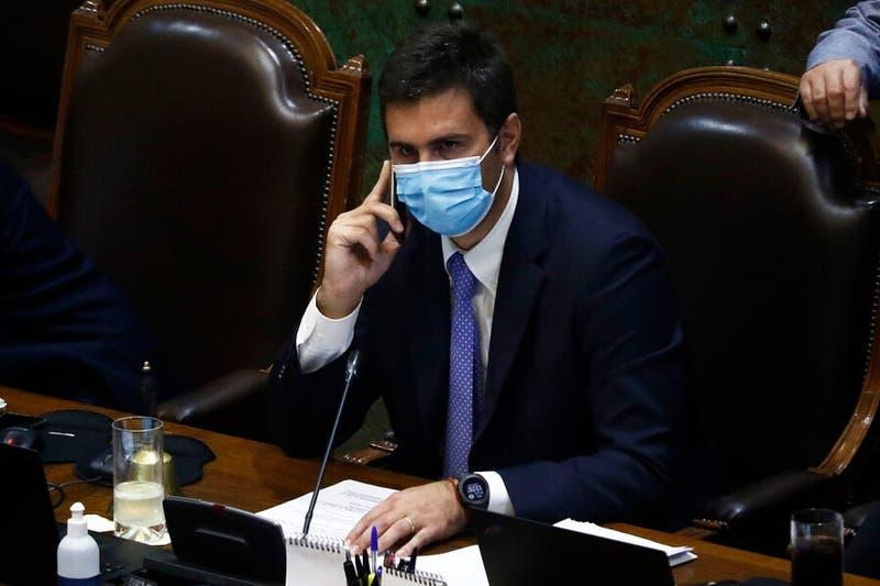 Denuncian ataque en La Araucanía que habría afectado a la familia de presidente de la Cámara