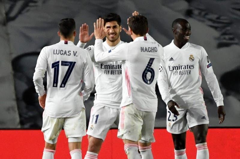 Así quedaron los cuartos de final de Champions League