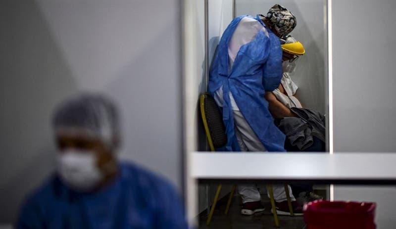 Argentina: 100 dosis de vacuna perdidas por mala refrigeración