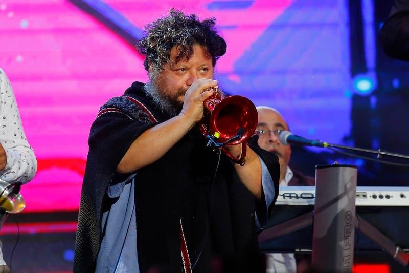 Muere a los 48 años Cristián Cuturrufo: El destacado trompetista estaba hospitalizado por COVID-19