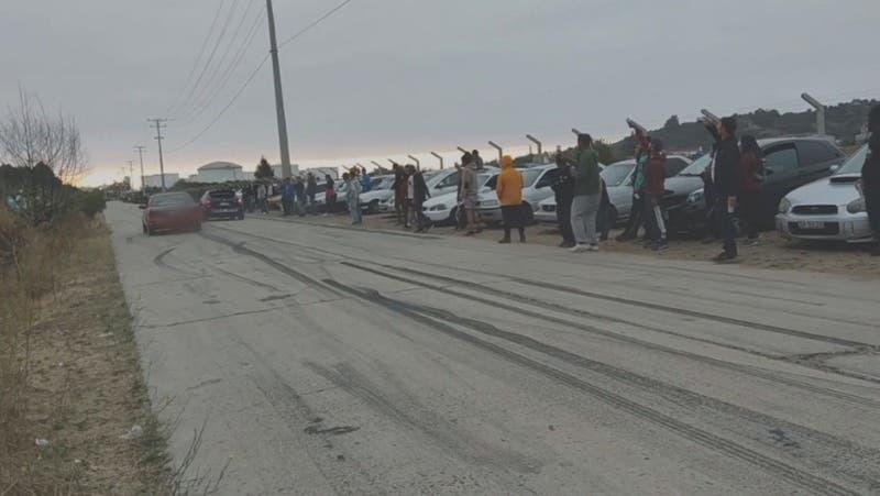 Más de 170 personas participaban de carreras clandestinas en Concón: Se cursaron sumarios