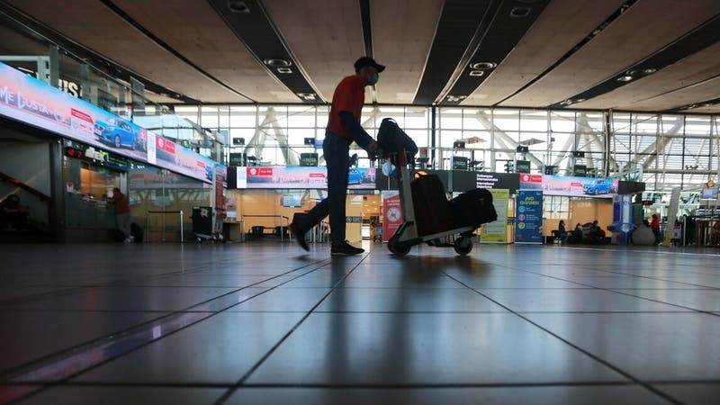 Decretan nuevas restricciones sanitarias para viajeros nacionales y extranjeros que lleguen a Chile