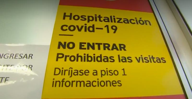 [VIDEO] Endurecen medidas para viajeros internacionales: Cuarentena será obligatoria por 10 días