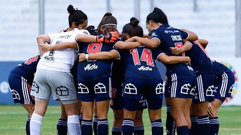 EN VIVO | La U y Corinthians definen el tercer lugar de la Copa Libertadores Femenina