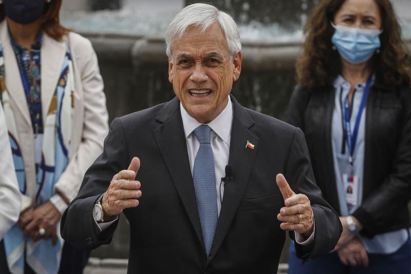 CADEM: Desaprobación al Presidente Piñera aumenta 4 puntos y llega al 71%