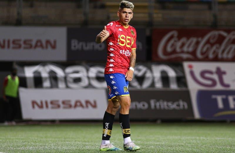 Internacional de Porto Alegre anuncia oficialmente la llegada de Carlos Palacios