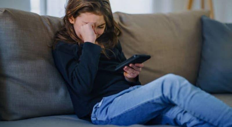 Ciberacoso: 18% de jóvenes chilenos declara haber acosado