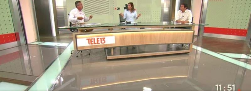 [VIDEO] Municipales 2021: el debate por la alcaldía de Renca