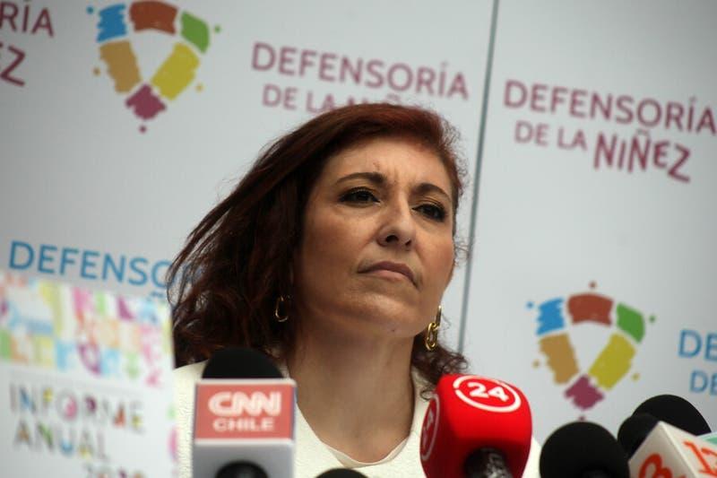 Defensoría de la Niñez acusa que no se activaron los protocolos en caso del menor del Sename