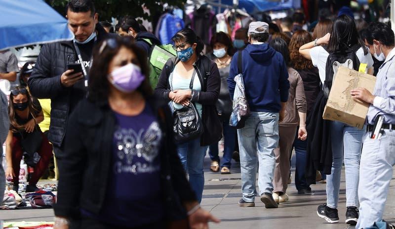 Por segundo día consecutivo: Minsal reporta casi 5 mil nuevos contagios por COVID-19 este miércoles