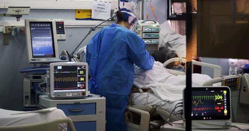 Niños hospitalizados por PIMS en el Biobío fueron dados de alta