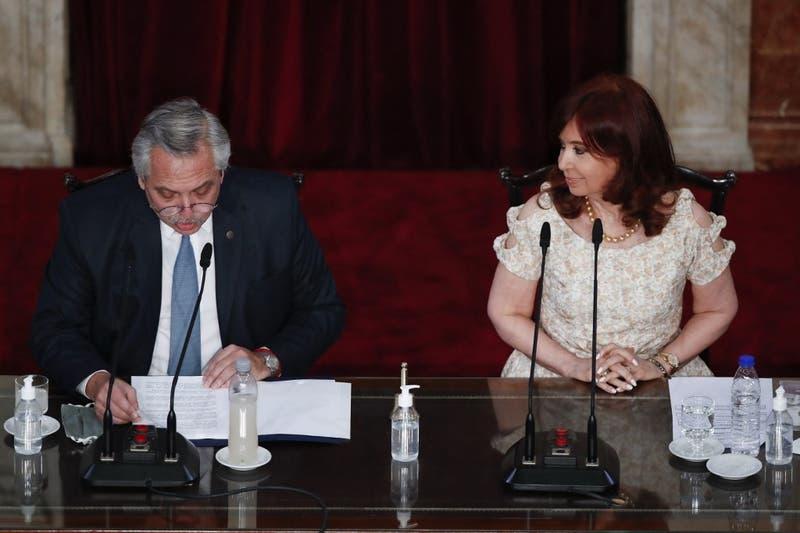 """Argentina abandona el Grupo de Lima argumentando que """"no conduce """"a nada"""""""