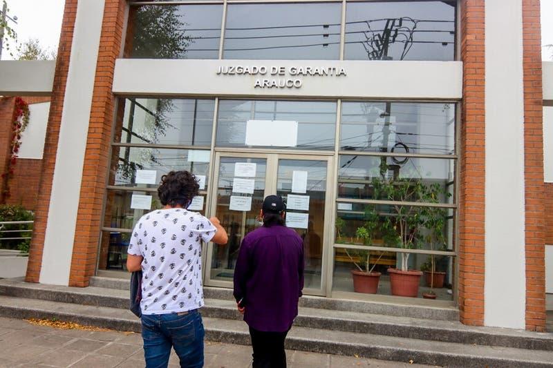 Caso Tomás Bravo: Defensa del único imputado pide levantar secreto sobre muestras de ADN