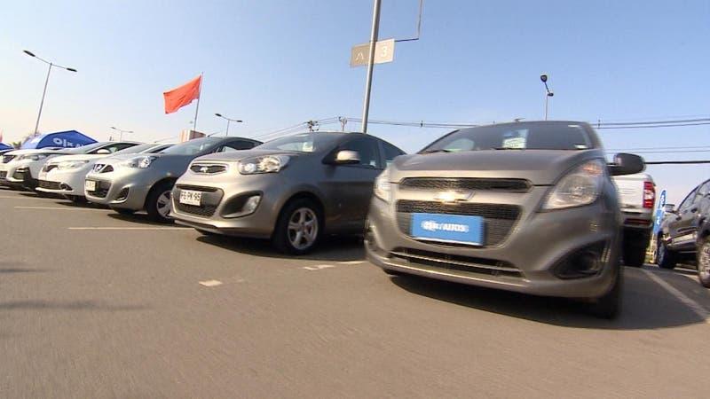 [VIDEO] Feria de autos usados con más de 300 opciones
