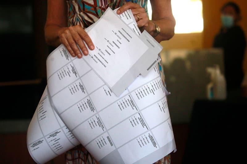 """Dr Ugarte por elecciones: """"Sería prudente postergar este proceso"""""""