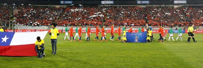 Amistoso Chile vs. Bolivia: ¿Por qué se parecen los himnos de ambos países?
