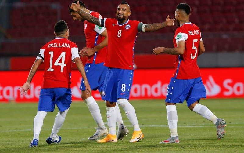 ¿No verá el partido de La Roja? La curiosa publicación de Arturo Vidal en Instagram