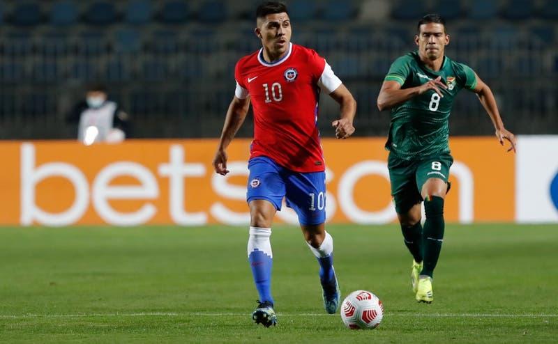 [Minuto a Minuto] Chile enfrenta a Bolivia en el estreno de Martín Lasarte como técnico de La Roja