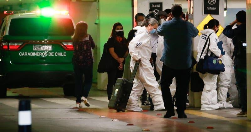 Asalto de joyería en Las Condes: único detenido de 20 años tiene acumuladas 23 sentencias