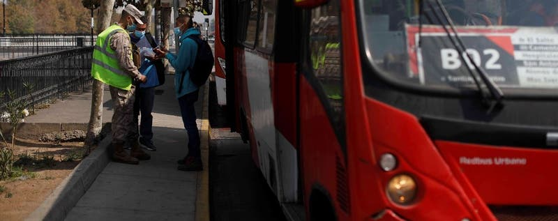 Coronavirus: Chile registra nuevamente más de 7 mil casos diarios