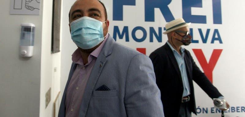 Chahín acusa al gobierno de sabotear elecciones de abril