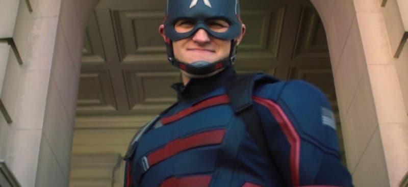 Wyatt Russell (Falcón y...) pudo ser el Capitán América original