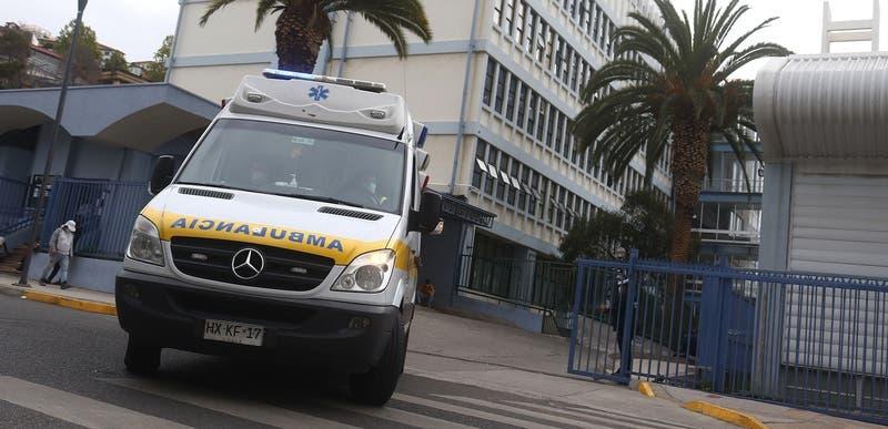 """Fenats afirma que colapso en morgue de Hospital Van Buren se """"podía haber previsto"""""""