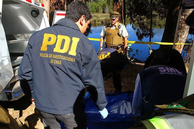 Investigan femicidio en San Felipe: Joven mujer fue encontrada muerta en su domicilio