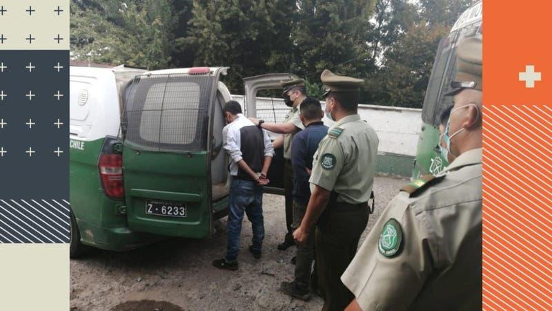 14 militares fueron detenidos por fiesta ilegal en Angol