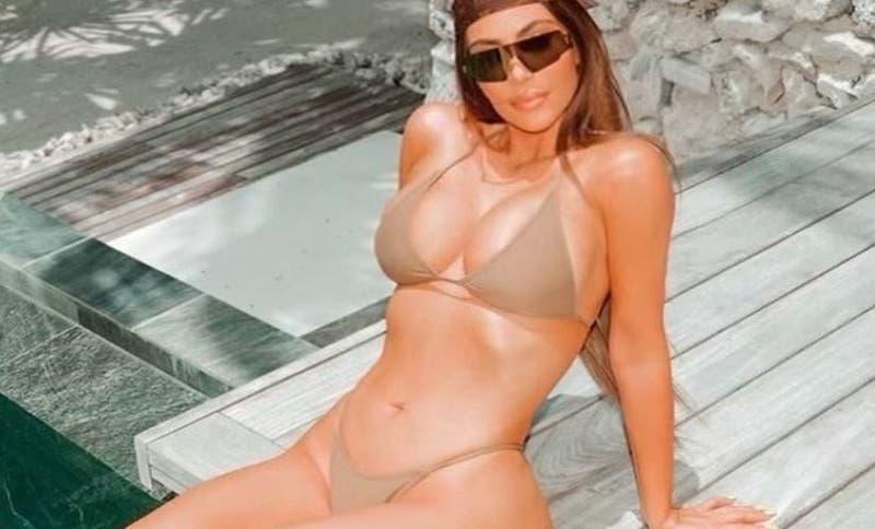El regalo erótico de Gwyneth Paltrow a Kim Kardashian