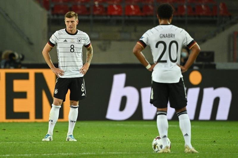 Toni Kroos critica duramente a Qatar y su Mundial de fútbol