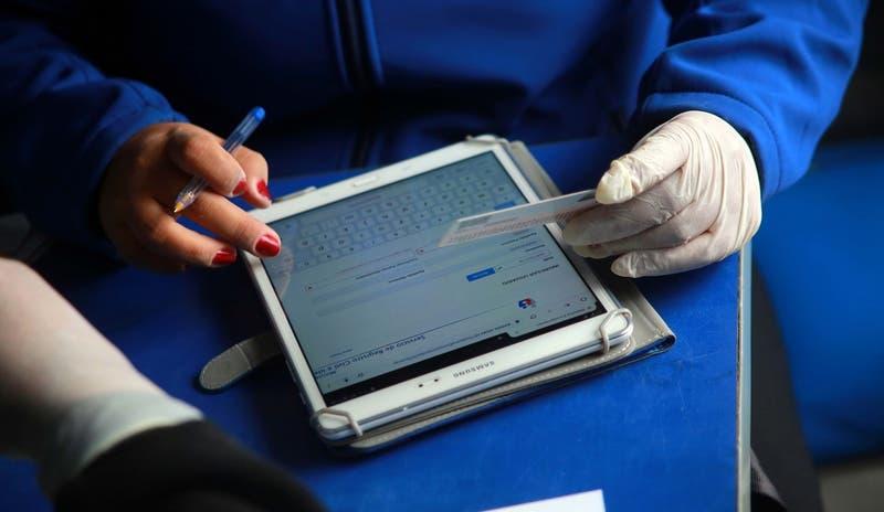 Registro Civil habilita nuevo sistema para reservar horas online en pandemia