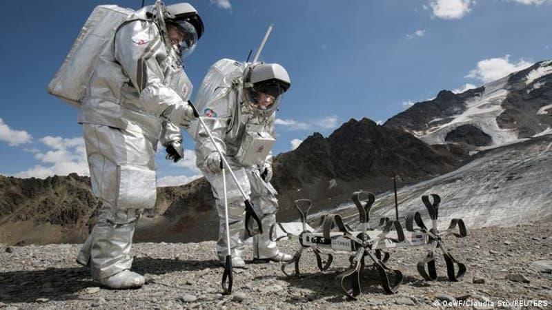 Se buscan astronautas: Agencia Espacial Europea quiere agrandar su equipo