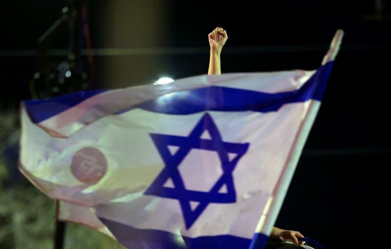 """El gobierno de Biden considera que Cisjordania está """"ocupada"""" por Israel"""