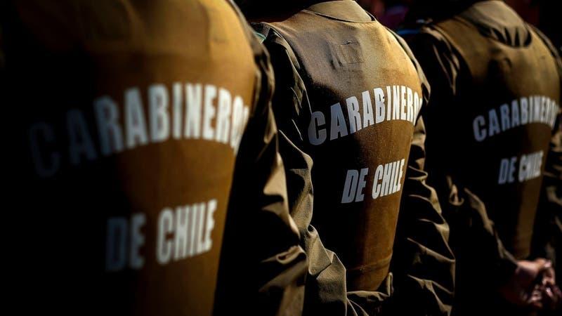 Comisaría de La Calera se fue a cuarentena: 21 Carabineros arrojaron positivo a coronavirus